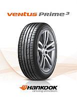 Летняя шина Hankook Ventus Prime 3 K125 (185/60 R15 84H)