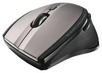 Мышь беспроводная Trust Maxtrack Wireless Mini Mouse BlueSpot, фото 1