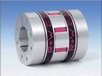 Муфта MODEL EK6 с коническим зажимным кольцом