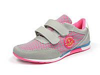Детские кроссовки J&G: C-6350-10,р.30,31,32,36