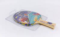 Ракетка для настольного тенниса Stiga (1шт) SGA-177301 Tronic (древесина, резина)*