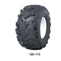 Резина для квадроцикла QIND QD 115  22X10-10