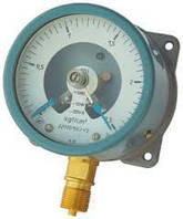 Манометры электроконтактные сигнализирующие ДМ 2005 Сг, ДМ2005, ДМ-2005СгУ3
