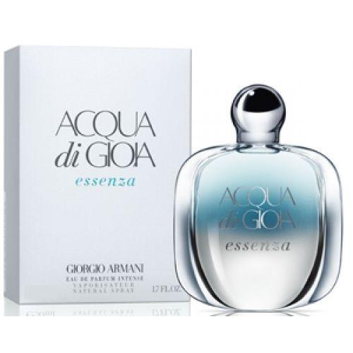 Giorgio Armani Acqua di Gioia Essenza парфюмированная вода 100 ml. (Джорджио Армани Аква ди Джио Ессенза)