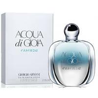 Giorgio Armani Acqua di Gioia Essenza парфюмированная вода 100 ml. (Джорджио Армани Аква ди Джио Ессенза), фото 1