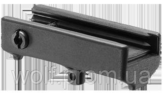 Адаптер (переходник) Fab Defense для сошек HARRIS на планки Weaver/Picatinni