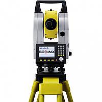 """Тахеометр GeoMax Zipp20 R400 5"""" А4"""