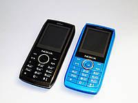 """Телефон Nokia 7322 - 2sim - 1,8"""" - Fm - Bt - Camera - металлический корпус, фото 1"""