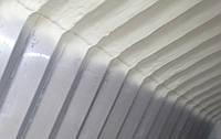 Пенополиуретан - качественное утепление овощехранилищ, холодильных и морозильных камер Пінополіуретан, фото 1
