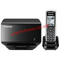 IP-DECT телефон Panasonic KX-TGP500B09 Black (KX-TGP500B09)