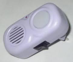 Электронный кот-ультразвуковой отпугиватель крыс и мышей