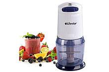 Комбайн пищевой, блендер-измельчитель  LivStar LSU-1420, чоппер