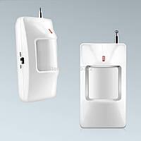 Беспроводной датчик движения для GSM сигнализации