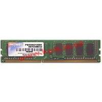 Оперативная память PATRIOT 4 GB DDR3 1333 MHz (PSD34G13332) (двухсторонняя) (PSD34G13332)