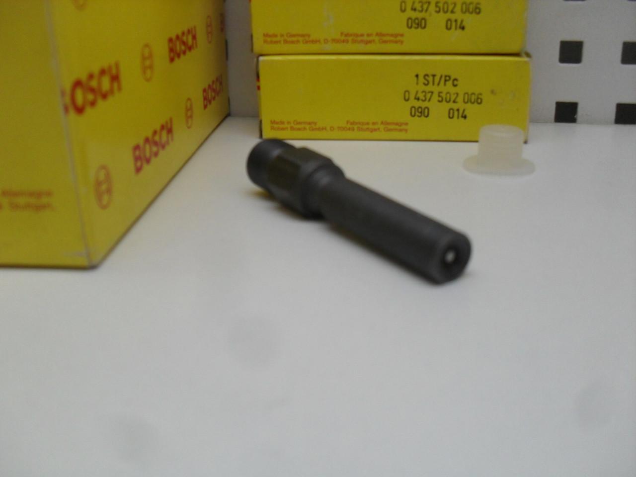 Форсунка бензиновая Bosch 0437502006, 0 437 502 006, BMW