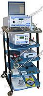 Комплекс безразборного контроля высоковольтных выключателей ИКВ-01, ИКВ-02 ,