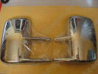 Хром накладки на зеркала Mercedes Sprinter CDI
