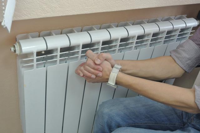 Погрелись и хватит - в Киеве готовятся выключать отопление