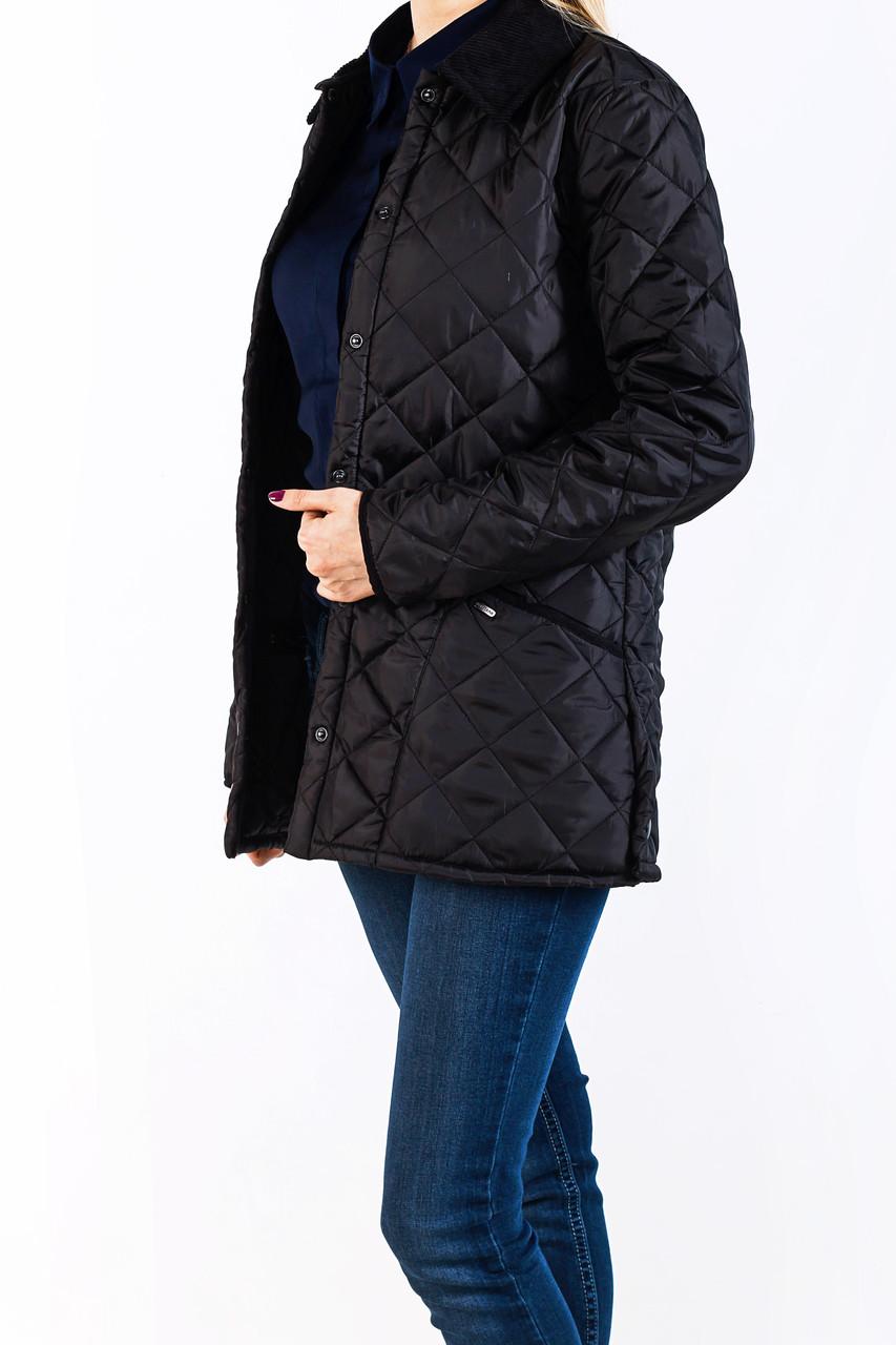 Стеганная женская куртка MONTANA 22779 размер S