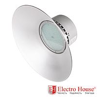 Светильник уличный  пыле и влагозащитный Светильник для высоких пролетов 50W