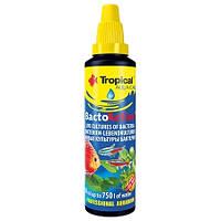 Tropical BACTO-ACTIVE препарат с живыми культурами бактерий, 30мл