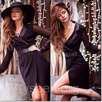 Платье элегантное Симона Ян   $