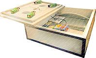 Инкубатор Наседка ИБ-140(цифровой)