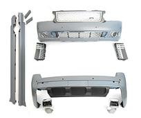 Комплект Body Kit Autobiography Range Rover 2010 - 2012 l Ренж Ровер Вог Обвес Боди Кит l РЕСТАЙЛИНГ