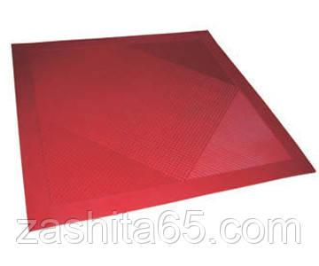 Диэлектрический коврик 50х50 см
