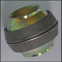 Шарнир продольной тяги навески (шар навески яблочко) МТЗ в сборе А61.02.100-03