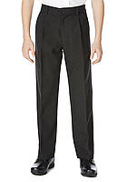 Школьные брюки темно-серые для мальчиков 5-6-7-8 лет  F&F (Англия)