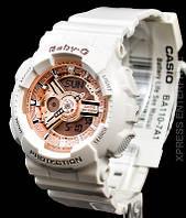 Женские часы Casio Baby-G BA110-7A1