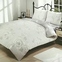 Комплект постельного евро Dophia Ice Rose