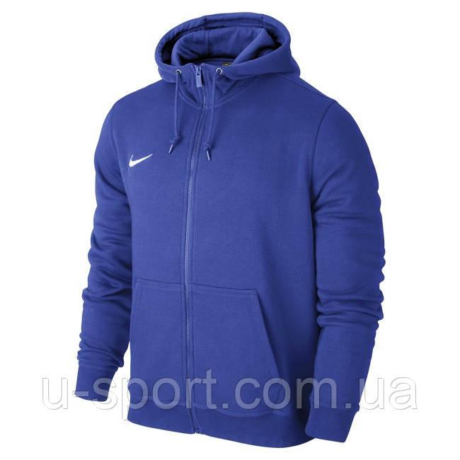 Детский толстовка Nike Club Team Full-Zip Hoody JR - Интернет-магазин мячей  U 12c9065ff2a4b
