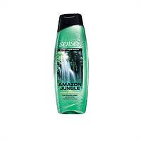 Шампунь-гель для душа для мужчин с дезодорирующим эффектом «Сила притяжения», 500 мл