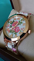 Часы женские GENEVA Platinum 001 реплика, фото 1