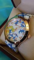 Часы женские GENEVA Platinum 004 реплика, фото 1