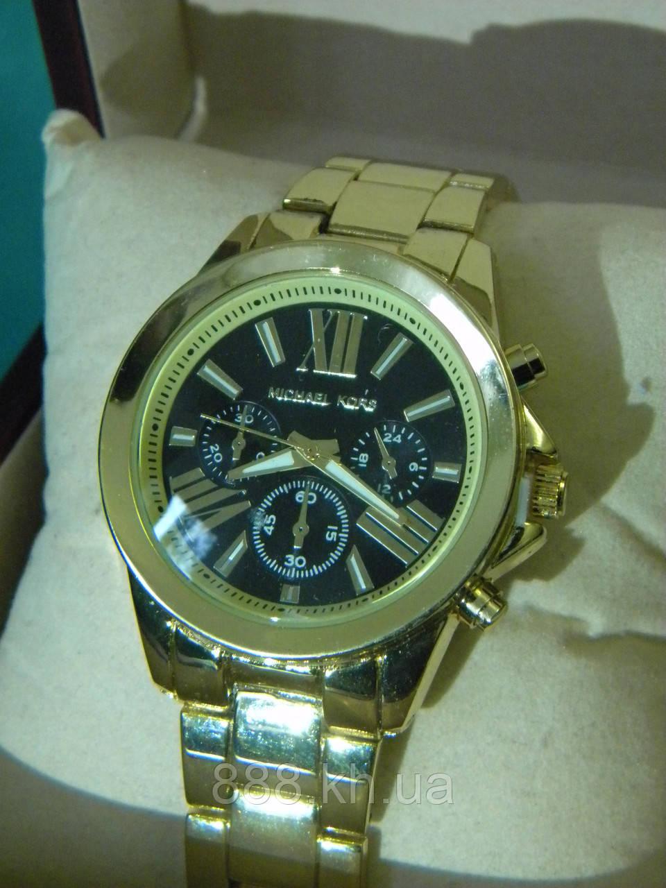 Наручные часы MICHAEL KORS 57 реплика