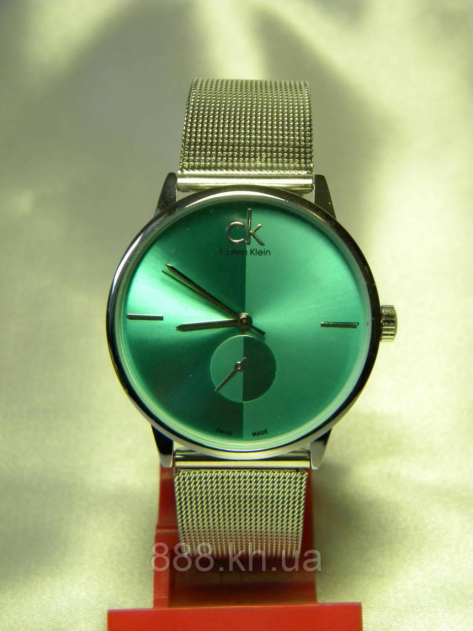 Часы женские Calvin Klein, наручные часы келвин клейн 004 реплика