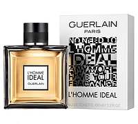 Мужская туалетная вода Guerlain L'Homme Ideal (древесный аромат) AAT