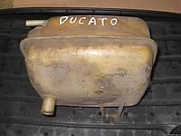 Бачок расширительный Фиат Дукато Fiat Ducato