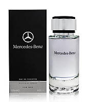Туалетная мужская вода Mercedes-Benz Mercedes-Benz For Men 120 ml AAT