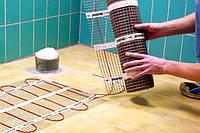 Нагревательный мат Devicomfort  150T (7м²) (1050Вт), фото 1