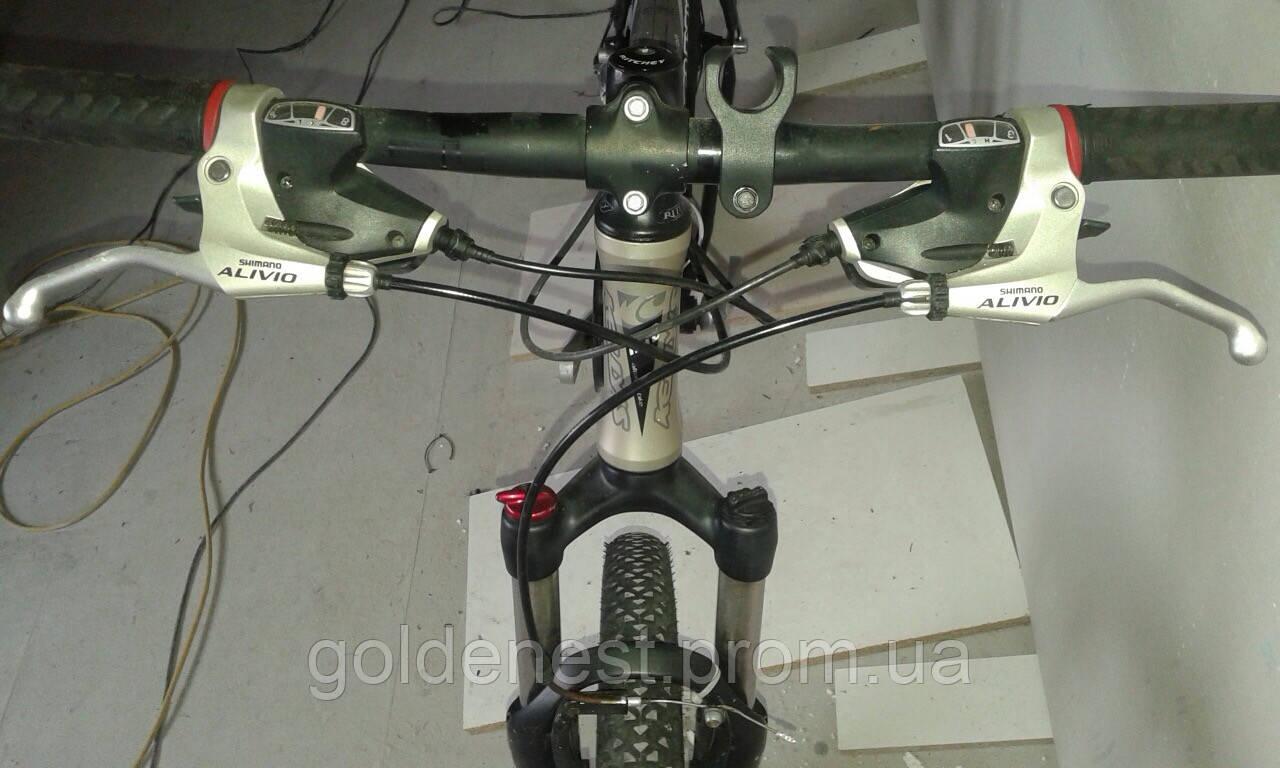 Велосипед бу из Германии Keiiy s Quartz   продажа c307d4adf05b8