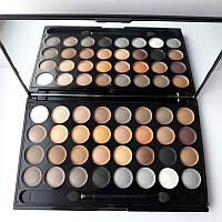 "Тени MAC ""RiRi"" 32 color eyebrow powder, Палитра № 3"