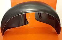 Подкрылки, защита арок GOLF 2 (Гольф 2) задние