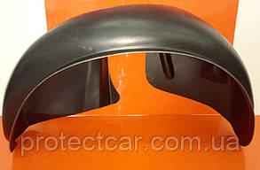 Подкрылки задние Golf 2 (1983-1992) защита арок Гольф 2