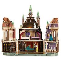 Ігровий набір «Замок Эренделл» Frozen Castle of Arendelle Play Set, фото 1