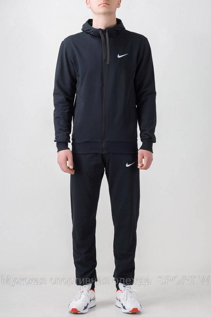 f8132c84 Темно-синий спортивный костюм Nike, на молнии.: продажа, цена в ...