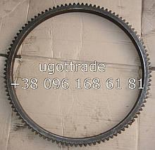 Венец маховика СМД-60, 60-04103.10